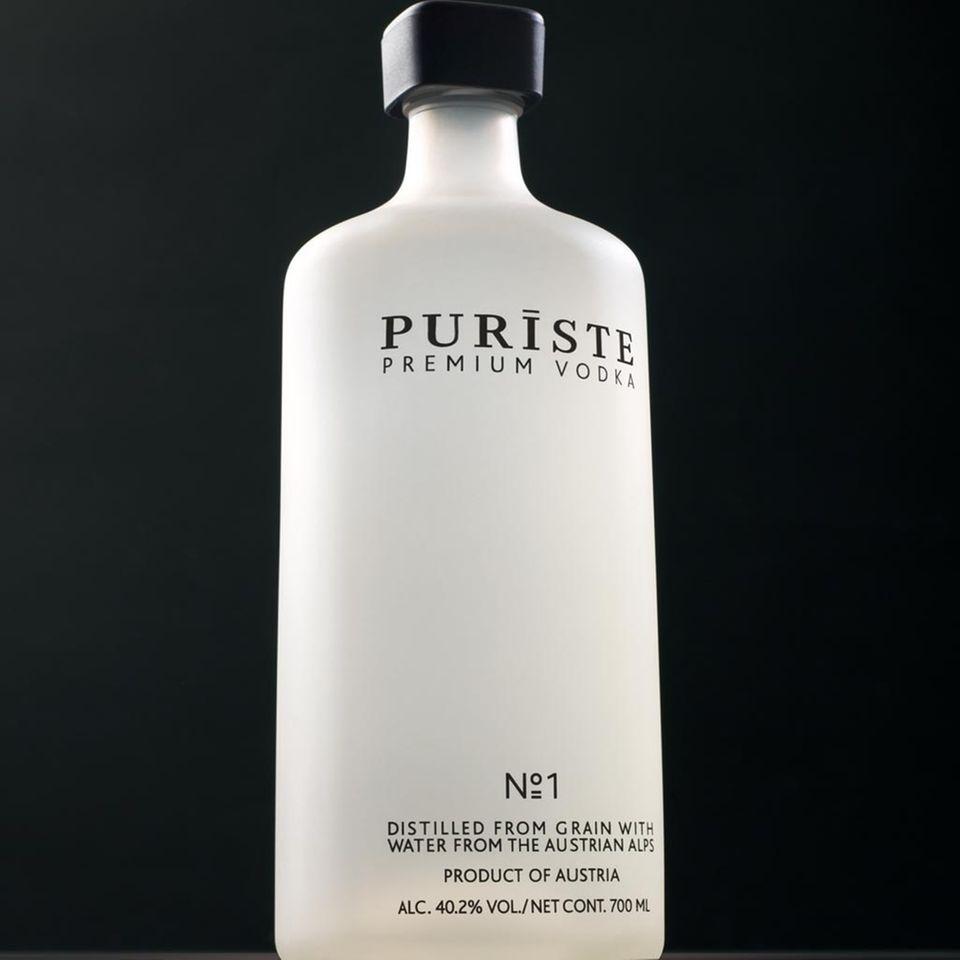 Puriste Premium Wodka