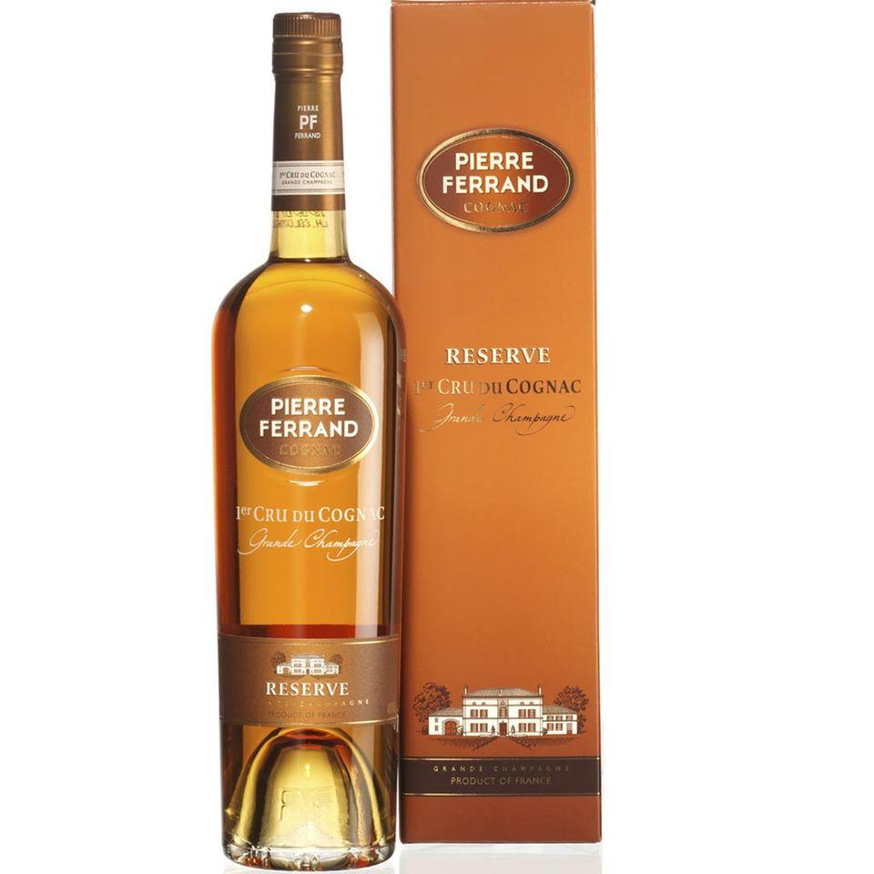 Ferrand Réserve Cognac