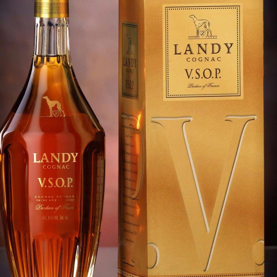 Landy V.S.O.P Cognac