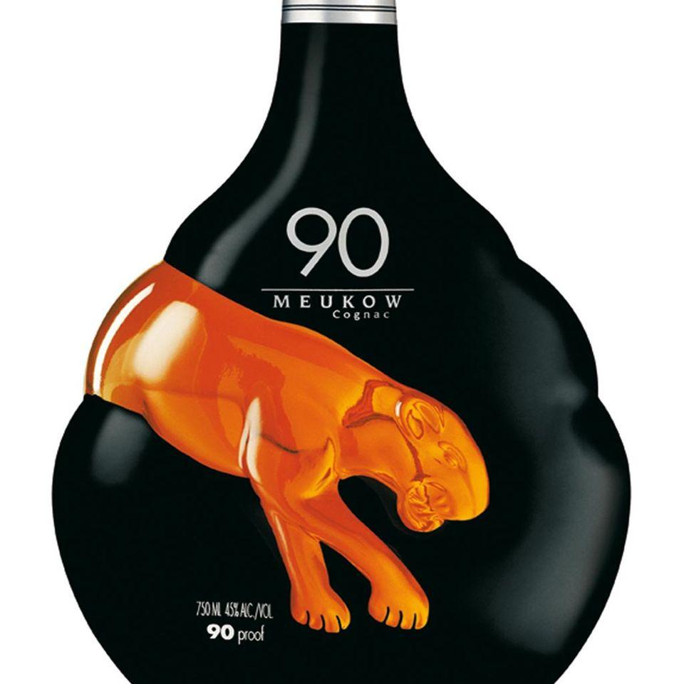Meukow 90 Cognac