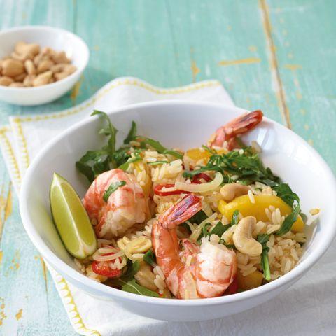 Reis: Rezepte und Tipps