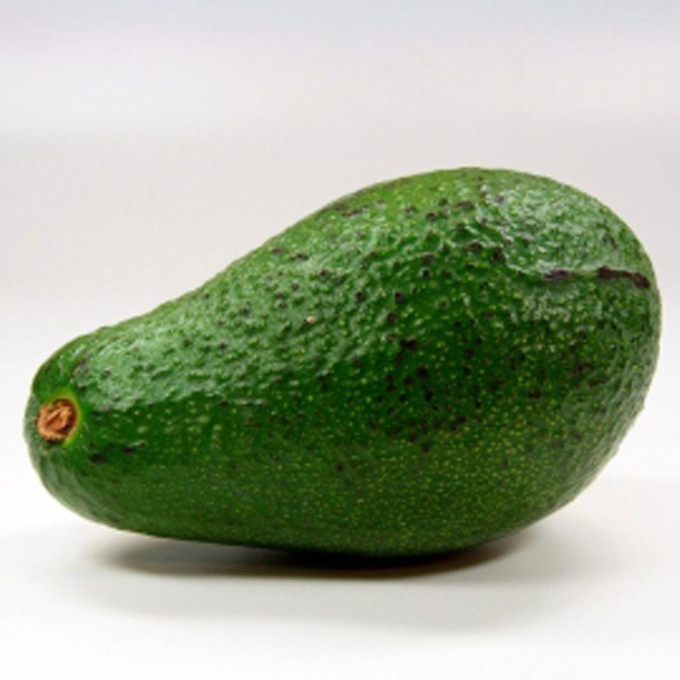 Avocado: gehaltvoll und gesund