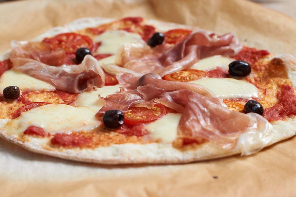 10 Lieblingsrezepte aus der italienischen Küche