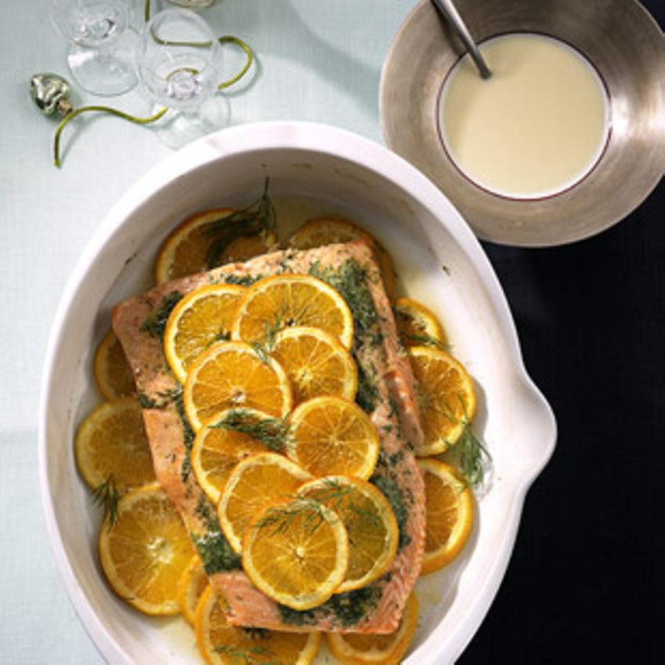 Orange: Rezepte und Tipps