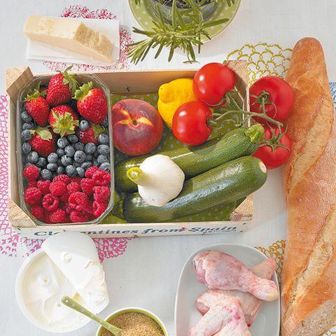 10 Tipps für den Bio-Einkauf