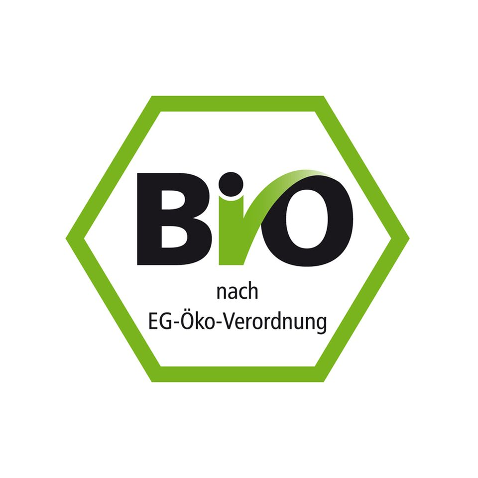 Das staatliche Bio-Siegel