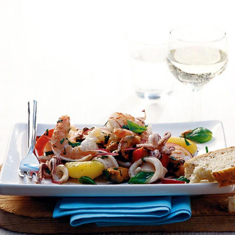 Meeresfrüchte: Rezepte und Tipps