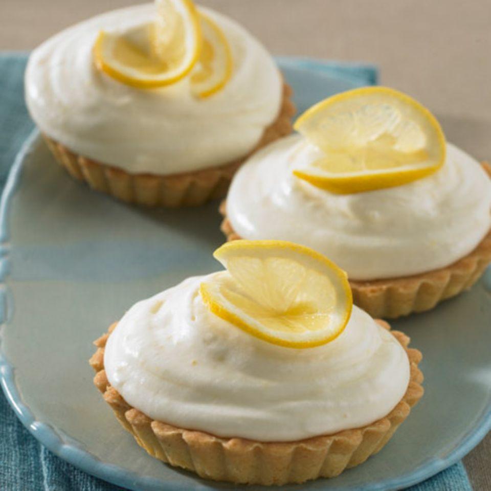 Zitrone: Rezepte und Tipps