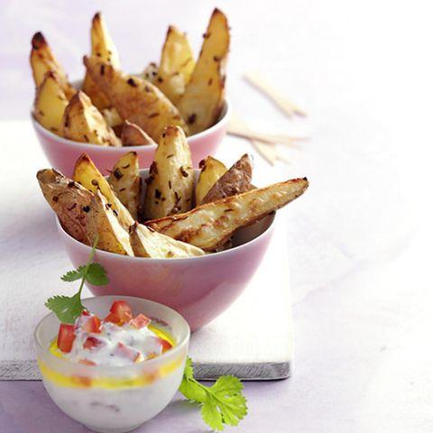 Rezepte: Vegetarisches mit Kreuzkümmel