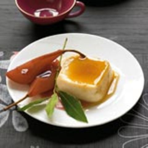 Rezepte: Vegetarisches mit Lorbeer
