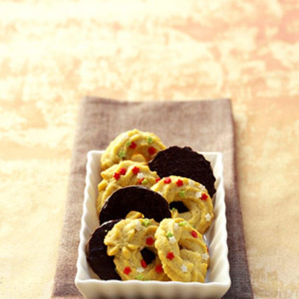 Kekse: Rezepte und Tipps