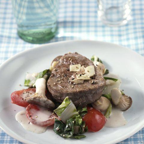 Cholesterinarm kochen