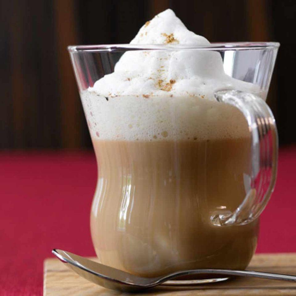 Das Trendgetränk: Chai Latte
