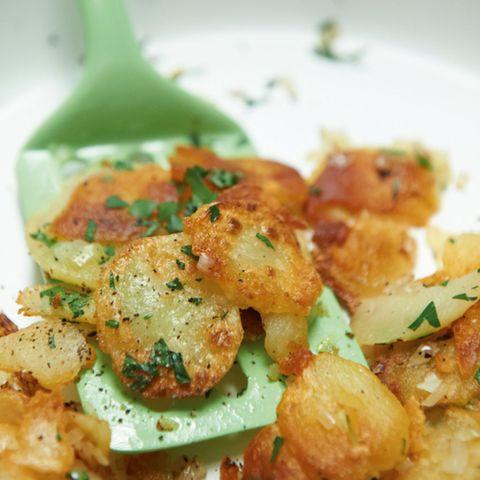 Rezepte für Bratkartoffeln