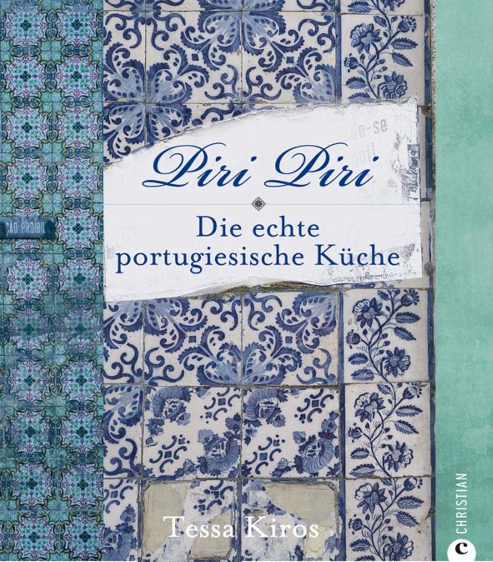 Natas, Bacalhau und Piri Piri: Spezialitäten Portugals