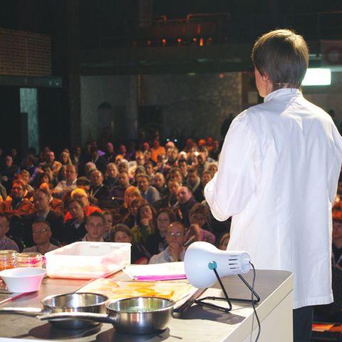 Köchekongress in Köln