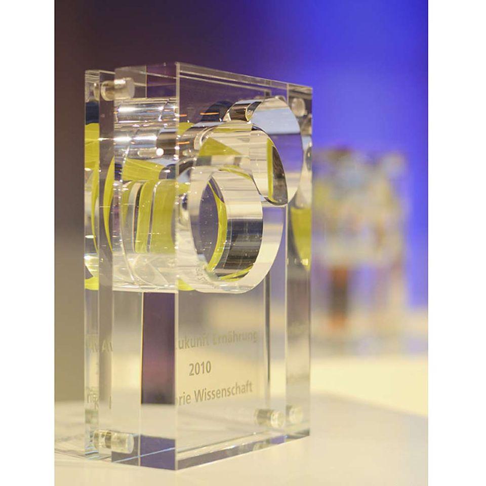 Der Award Zukunft Ernährung