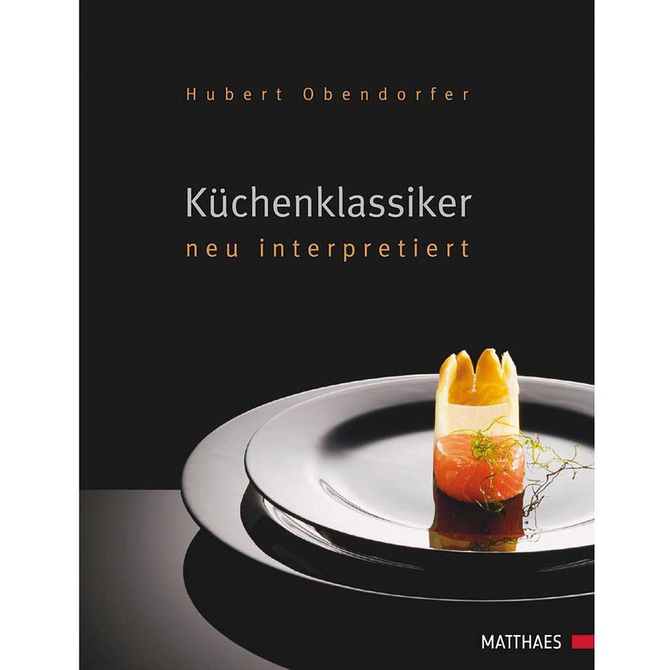 Kochbücher von Sterne- und Starköchen