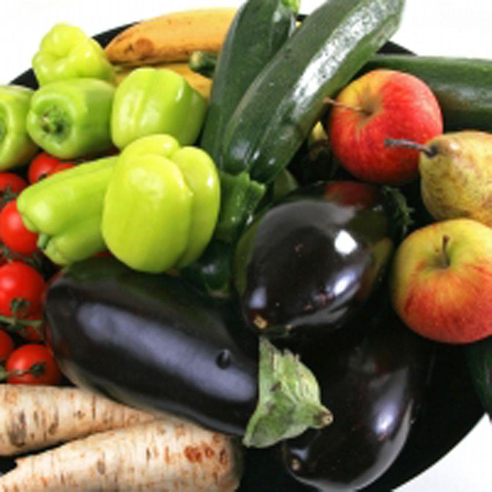 Gemüseschale