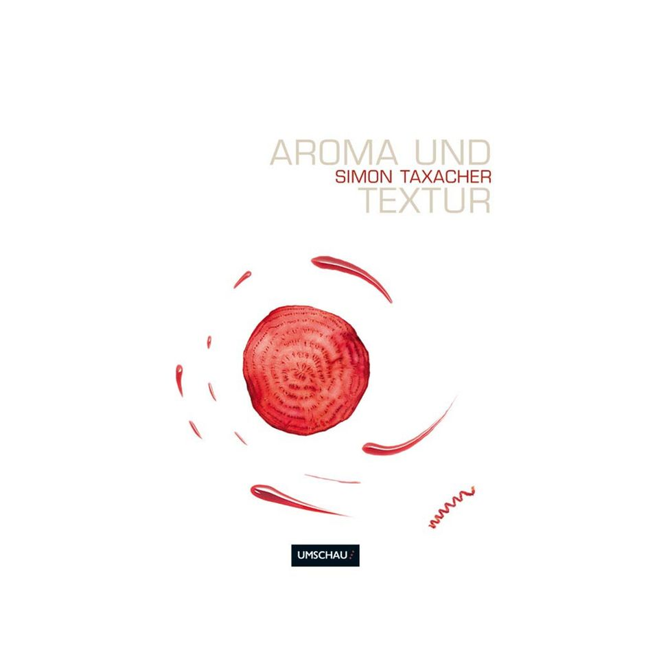 Aroma und Textur