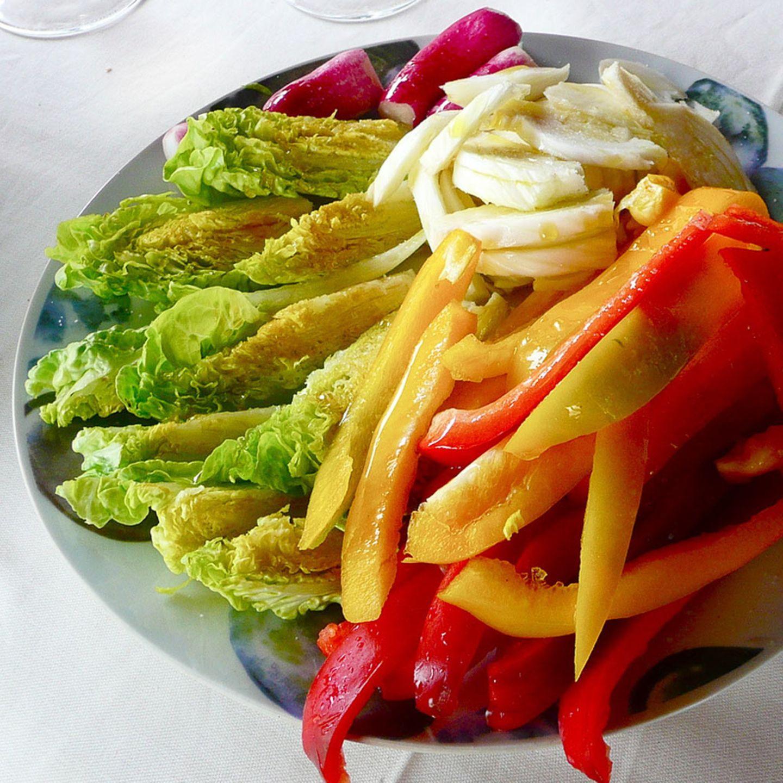 Rohkost-Ernährung: oft mehr als nur Gemüsesticks