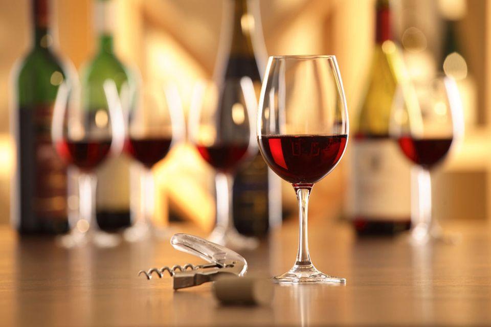 Vielfältig: das Weinland Deutschland