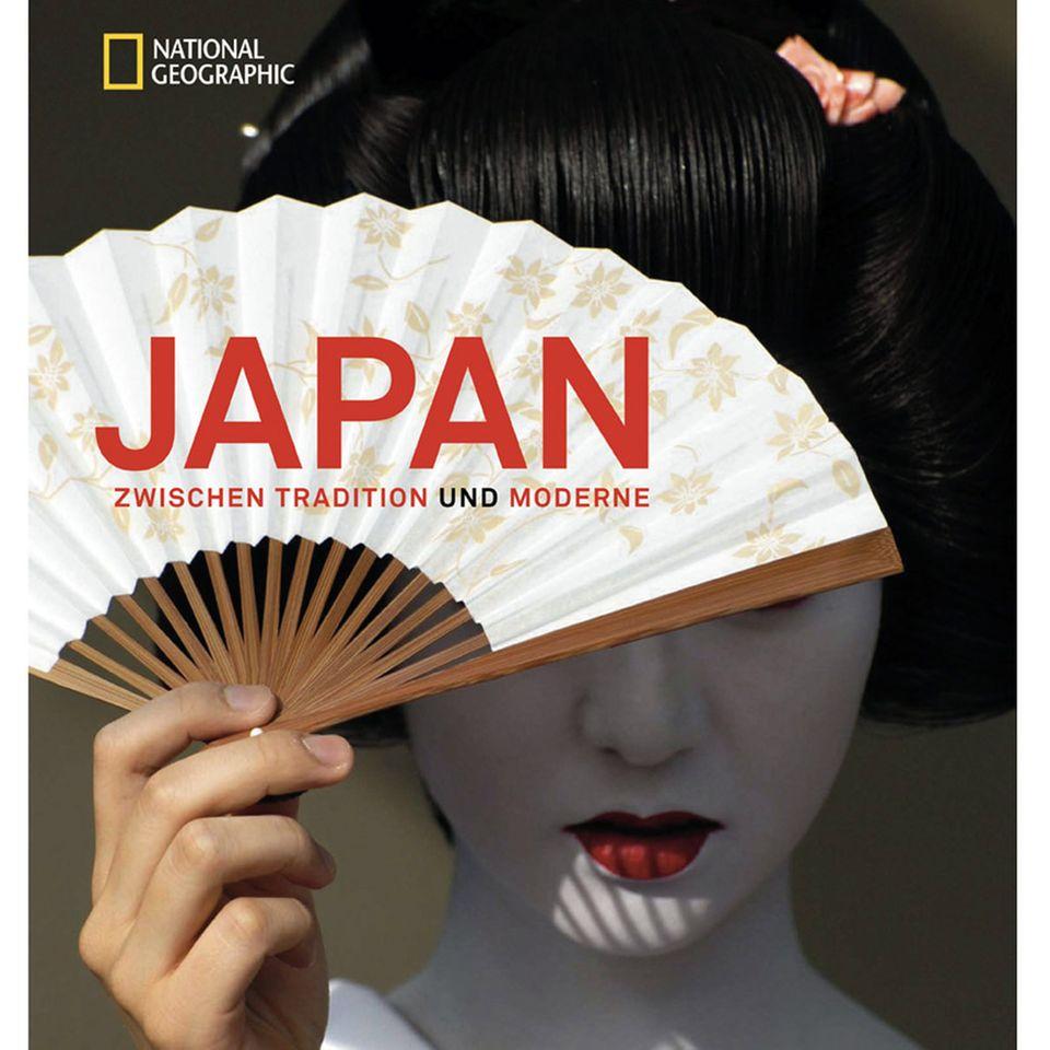 Japan zwischen Tradition und Moderne