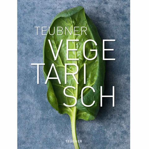 Vegetarische und vegane Kochbücher