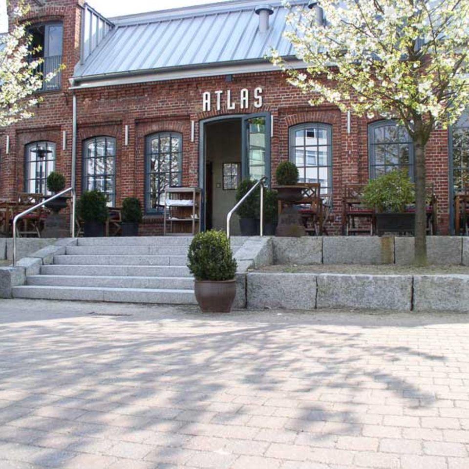 Atlas Restaurant und Kochsalon