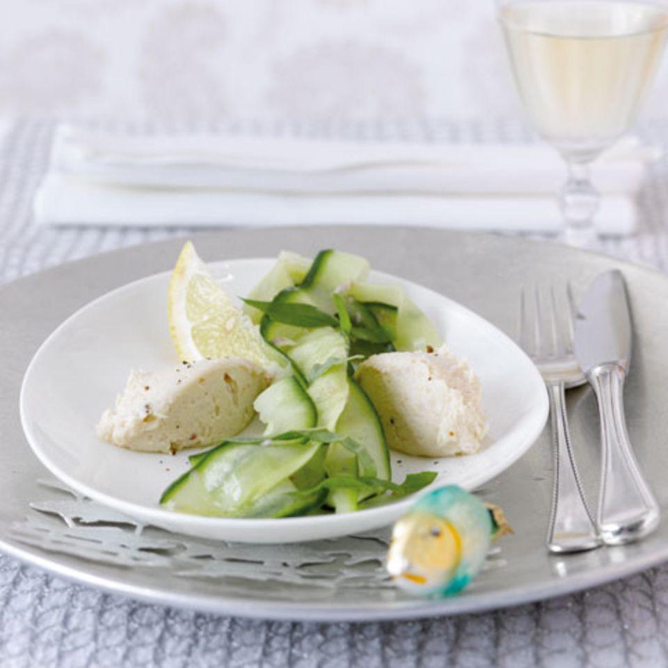 Räucherfisch: Rezepte für Vorspeisen und Snacks