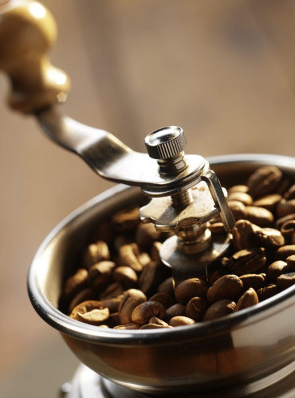 Kaffeemühle