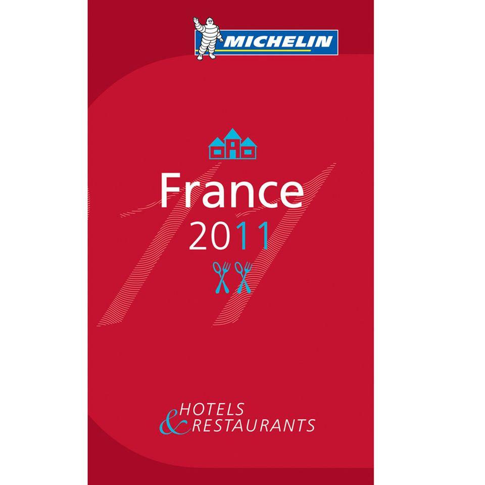 Der Guide Michelin France: kulinarischer Gradmesser in der Heimat der Haute Cuisine