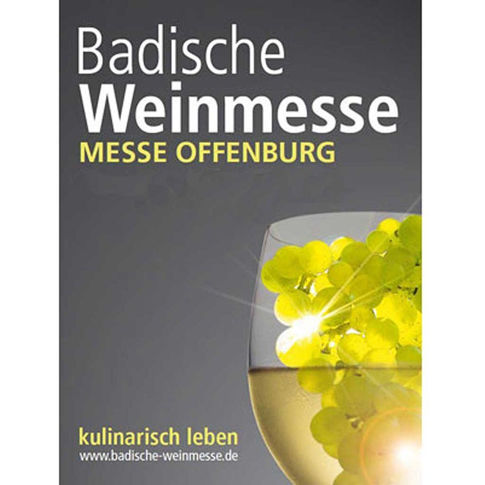 Badische Weinmesse 2011