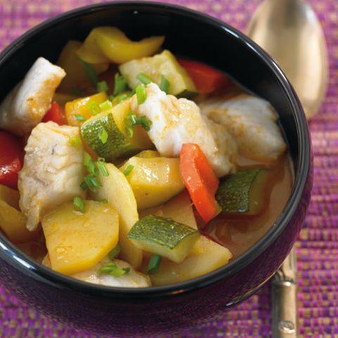 Rezepte mit Currypaste