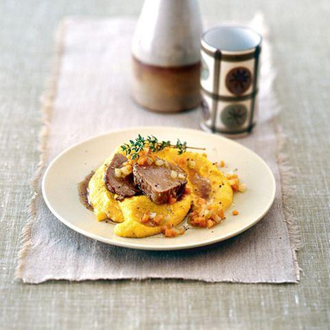 Gourmet-Rezepte mit Rindfleisch