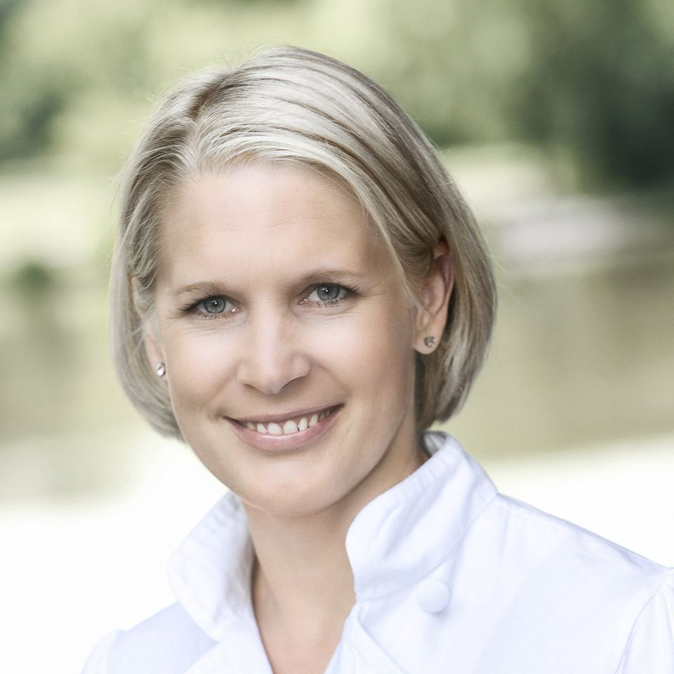 Sterneköchin Cornelia Poletto plant einen Neuanfang