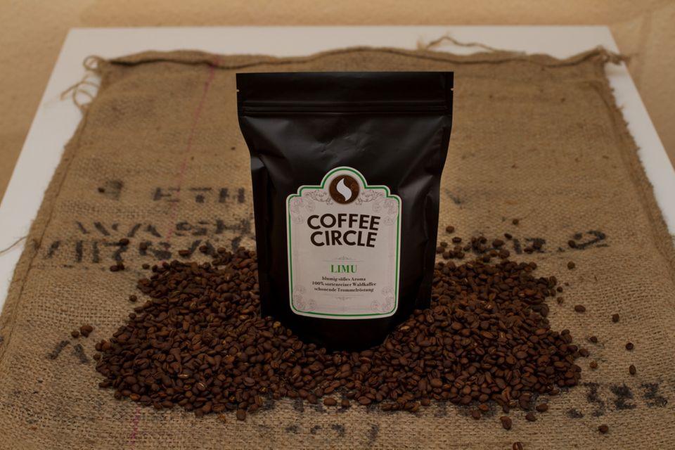 Limu-Kaffee