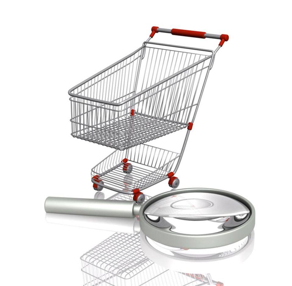 Codecheck findet heraus, ob Produkte bedenkliche Inhaltsstoffe enthält.