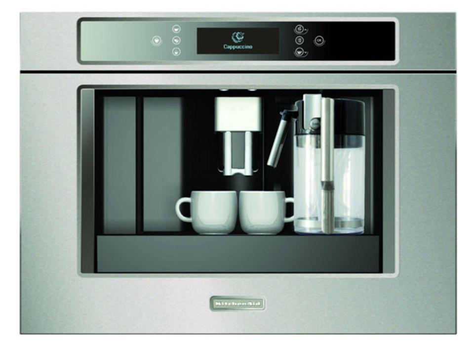 Kaffeemaschine von KitchenAid