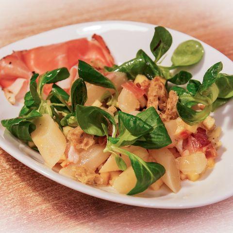 Frische Küche: Rezepte mit Meerrettich