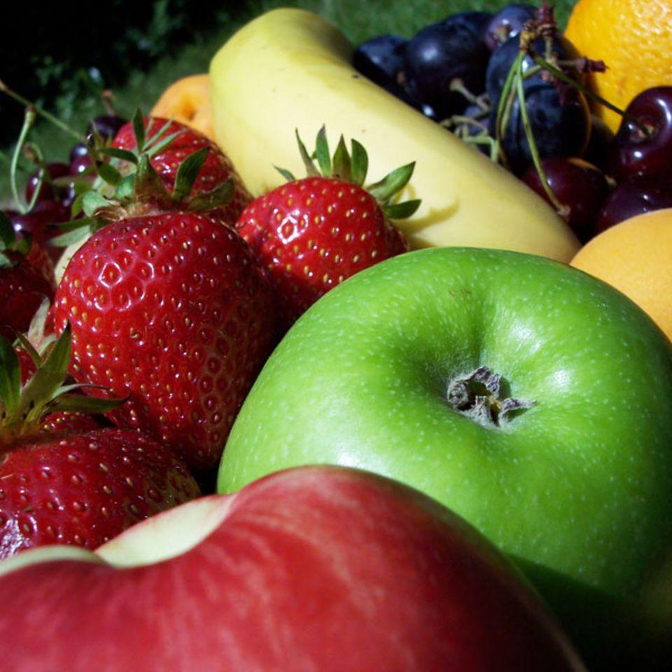 Vitamine: Überblick und Rezepte