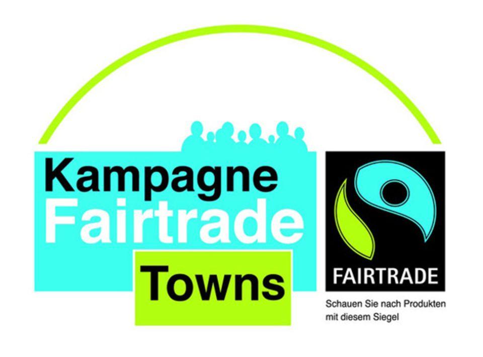 Über 1000 Fairtrade Towns weltweit