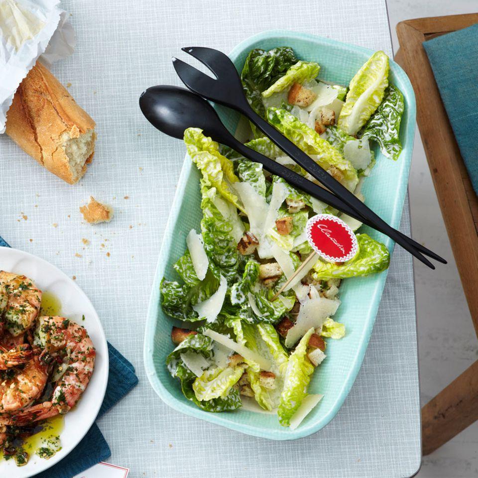 Salate: die leckersten Rezepte