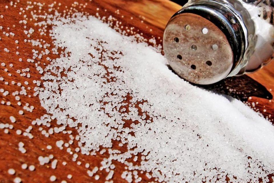 Kochen für Anfänger: Die wichtigsten Zutaten
