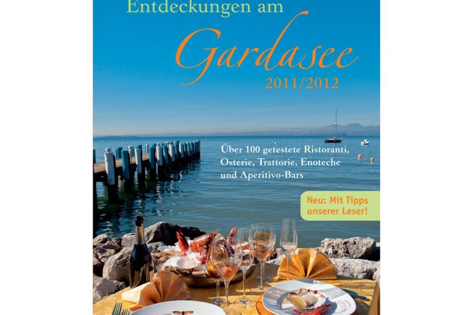 Kulinarische Entdeckungen am Gardasee