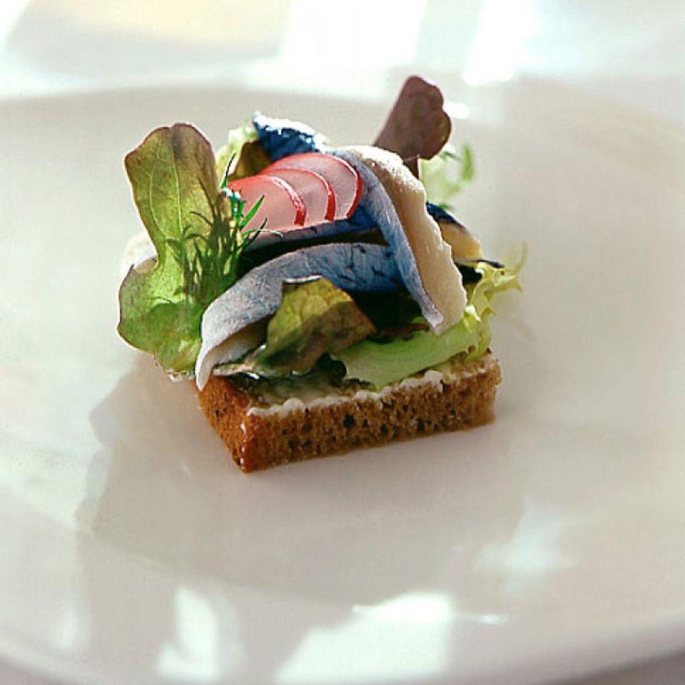 Internationale Küche: Skandinavien