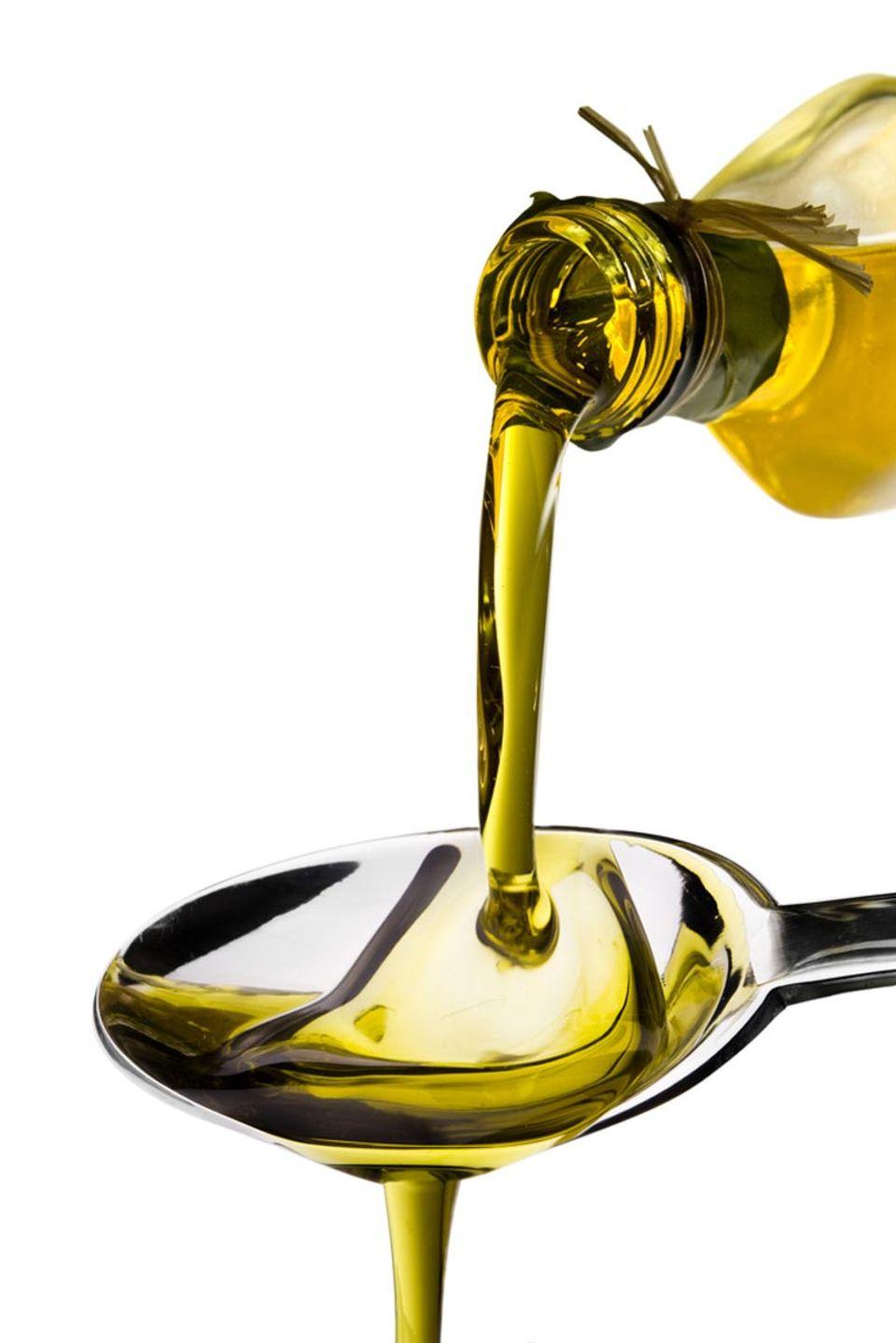 Vielleicht kann der Körper aus pflanzlichen Nahrungsmitteln ausreichend Omega-3-Fettsäuren bilden