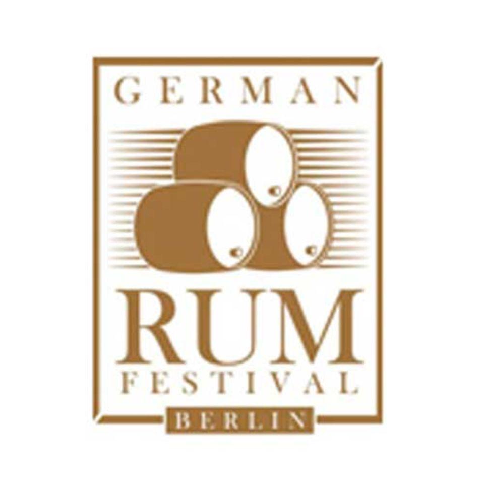 German Rum Festival in Berlin
