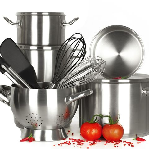 Kochen für Anfänger: Die wichtigsten Küchengeräte