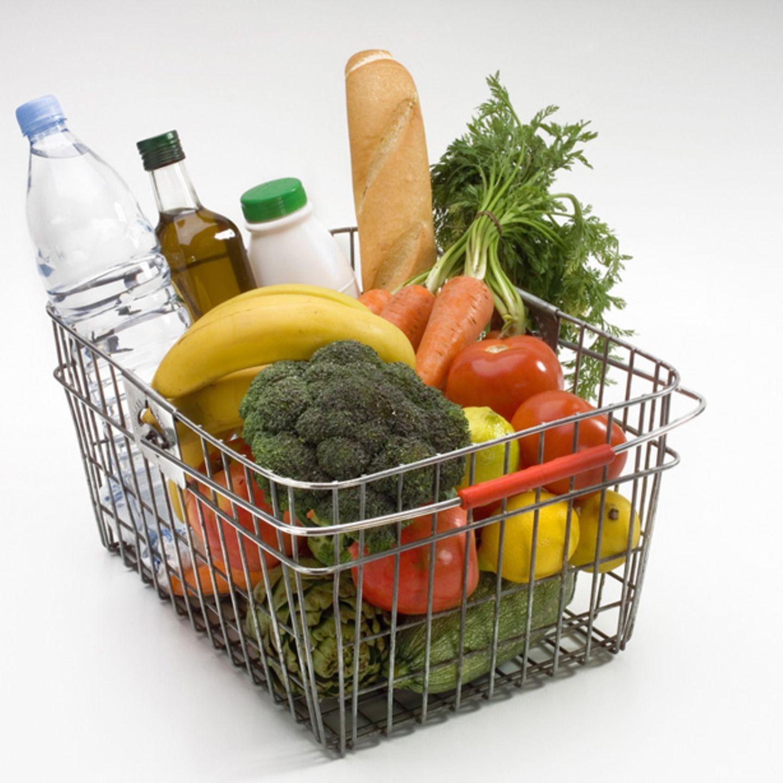 Kochen für Anfänger: Der Einkauf